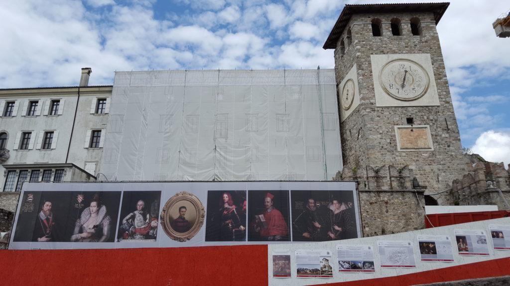 Castello di Colloredo di Monte Albano